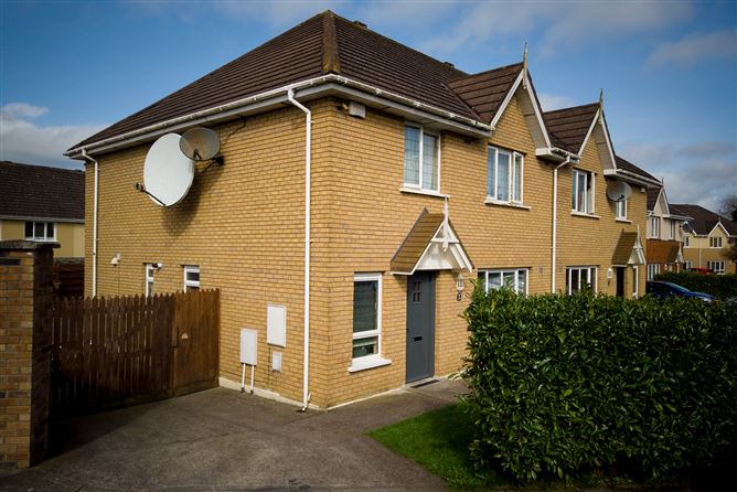 Main image for 234 Roundwood Close, Maryborough Village, Portlaoise, Laois, R32 R77W