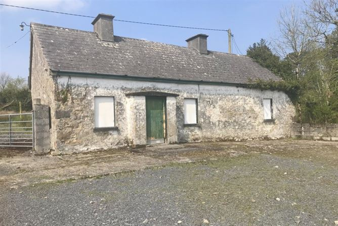 Soran, Co Longford N39C580, Ballinalee, Co. Longford