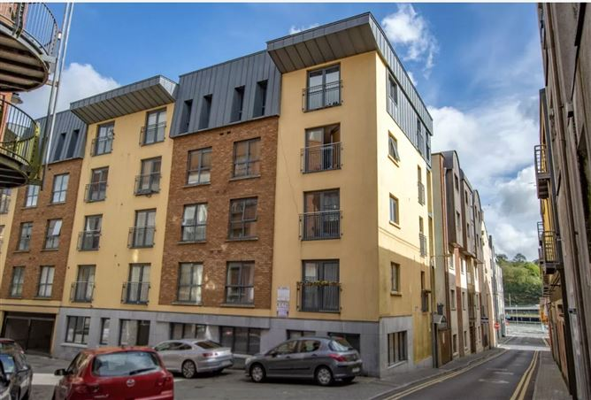 Main image for Apt 206,O'Connell Court,Penrose Lane,Waterford,X91 XD5Y