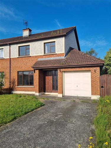 Main image for 44 Castlewood Gardens, Pollerton, Carlow Town, Carlow