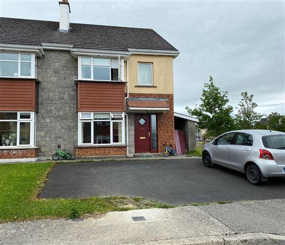 Main image for 30 Cluain Muillean, Nenagh, Tipperary
