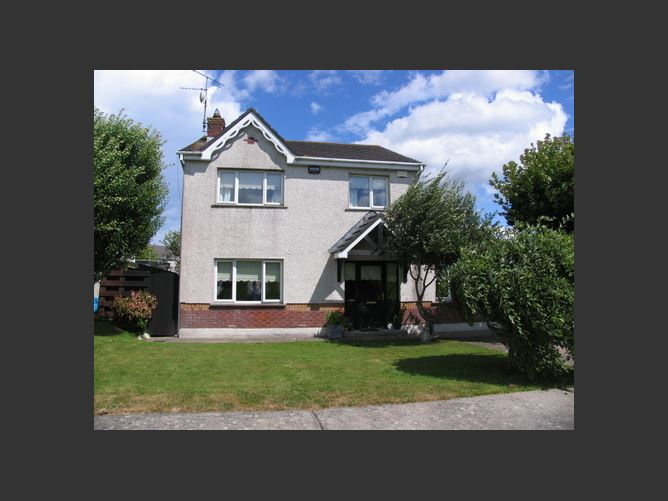 Main image for 37 Redwood Park, Murrintown, Wexford