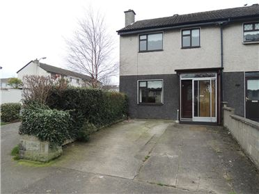 Main image of 55, Castle Park, Balrothery, Tallaght,   Dublin 24