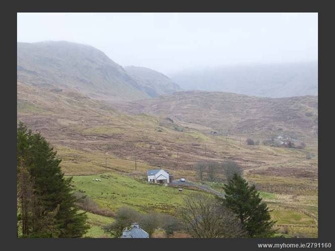 Main image for Blue Stack House,Blue Stack House, Meenaguish Beg, Donegal, County Donegal, Ireland