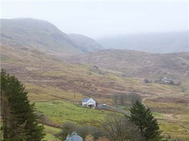 Main image of Blue Stack House,Blue Stack House, Meenaguish Beg, Donegal, County Donegal, Ireland