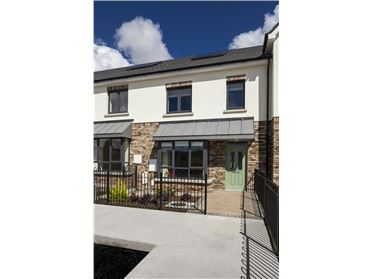Main image of Three Bed Terrace, Millers Glen, Swords, Co Dublin