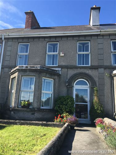 17 Newcastle Road, City Centre, Galway City