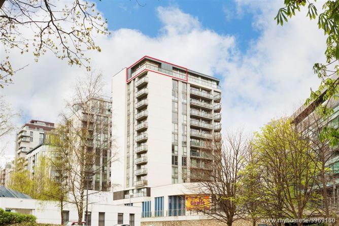 1110, Block 1, Vantage East Apartments, Leopardstown, Dublin 18