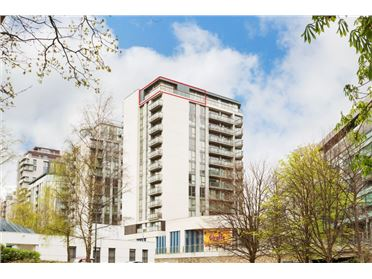 Main image of 1110, Block 1, Vantage East Apartments, Leopardstown, Dublin 18