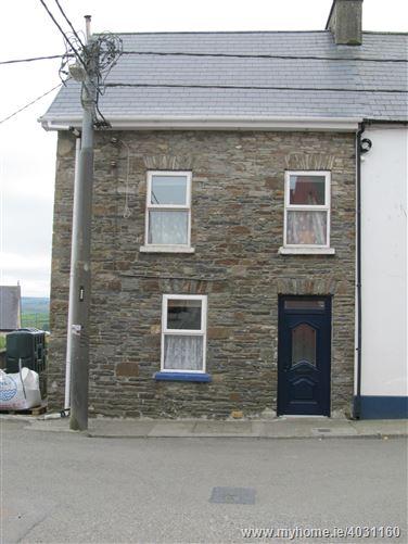 """Stone House"" Main Street, Knocknagoshel, Kerry"