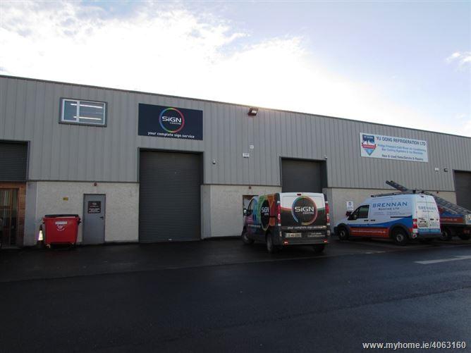 Unit 407, Grants drive, Greenogue Business Park, Rathcoole, Dublin