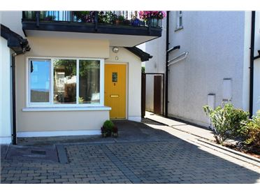 Photo of Apartment 5 The Avenue, Highfield, Ballincollig, Cork