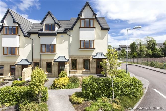 53 An Radharc, Maryborough Ridge, Douglas, Cork