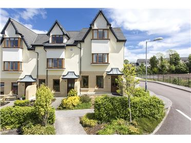 Photo of 53 An Radharc, Maryborough Ridge, Douglas, Cork
