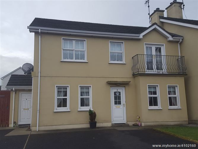 6 The Beeches, Ballybofey, Donegal