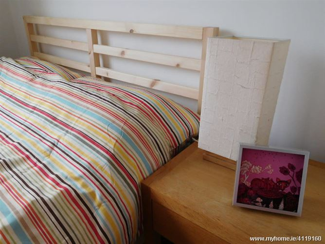 Photo of Creative and peaceful homestay D12, Drimnagh, Dublin 12