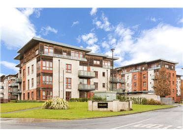Photo of Apt. 255 Parklands, Northwood, Santry, Santry, Dublin 9