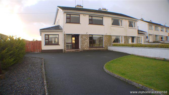 9, Hillcrest ParkBallinasloe, Ballinasloe, Galway