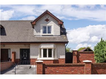 Photo of 12 Graces Park, Derrinturn, Co. Kildare
