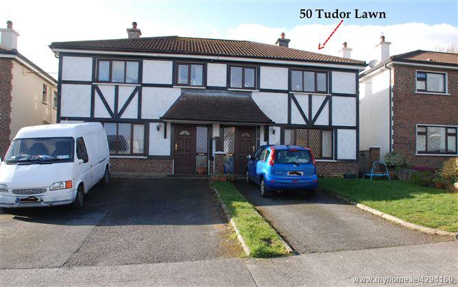 50 Tudor Lawn , Newcastle, Galway