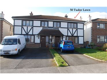 Photo of 50 Tudor Lawn , Newcastle, Galway