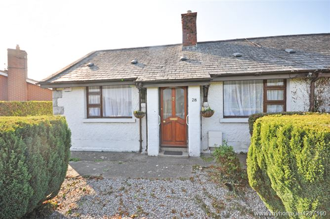 Main image of 28 Farranboley Park, Dundrum, Dublin 14