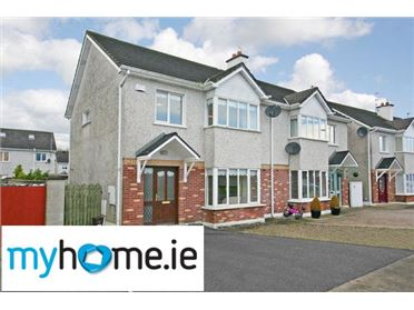 Photo of 62 Radharc NaCoille, Ballycasey, Shannon, Co. Clare