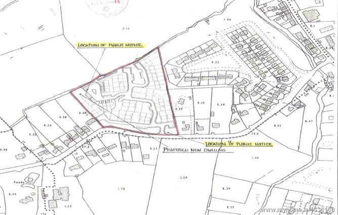 Main image for Middletown Valley, Ballinatray Upper, Ardamine, Wexford