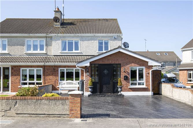 Main image for 24 Talbot Court, Athboy Road, Trim, Co Meath, C15 Y928