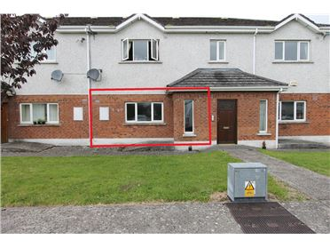 Image for 112C Carrig Rua, Nenagh, Tipperary