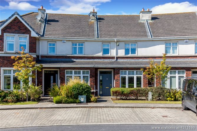 Main image for 58 Castlemoyne, Balgriffin, Dublin 13