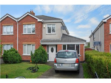 Image for 4 Rockfield Grove, Maynooth, Co. Kildare