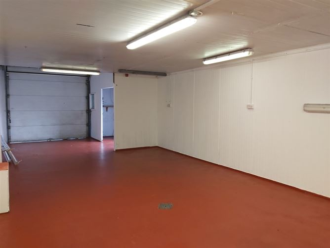 Unit D3 JFK Ind Estate, Naas Road, Dublin 12