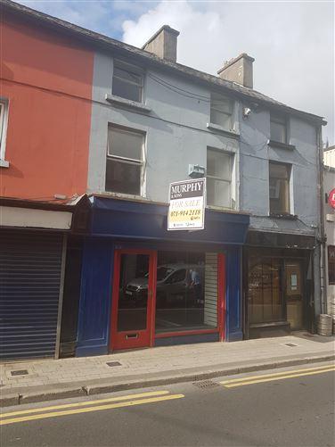 Main image for No. 85 John Street, Sligo City, Sligo