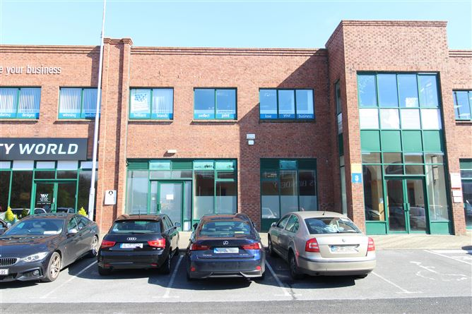 Ground Floor Office, Unit 1B, Liosbaun Business Park, Galway City, Galway