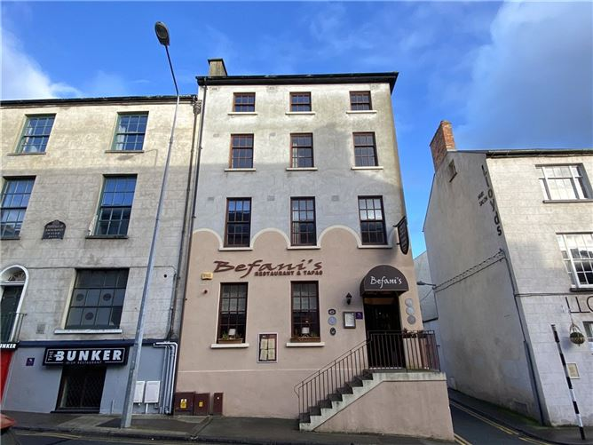 Main image for 6 Sarsfield St, Clonmel, Co Tipperary, E91VW65