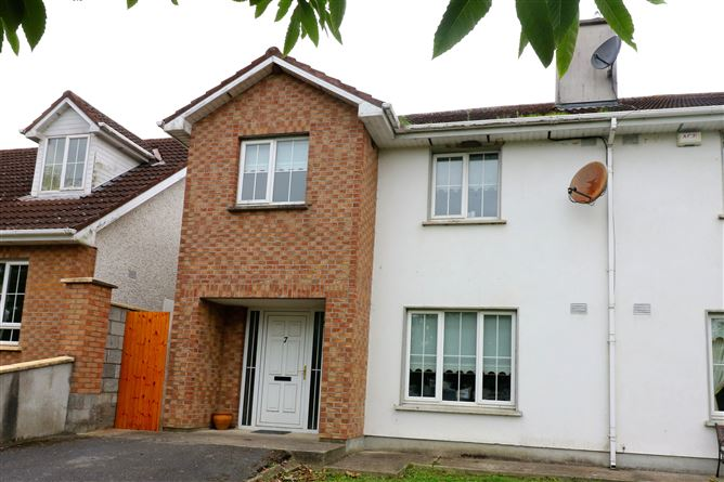 Main image for 7 Stoneybridge, Tybroughney, Piltown, Kilkenny
