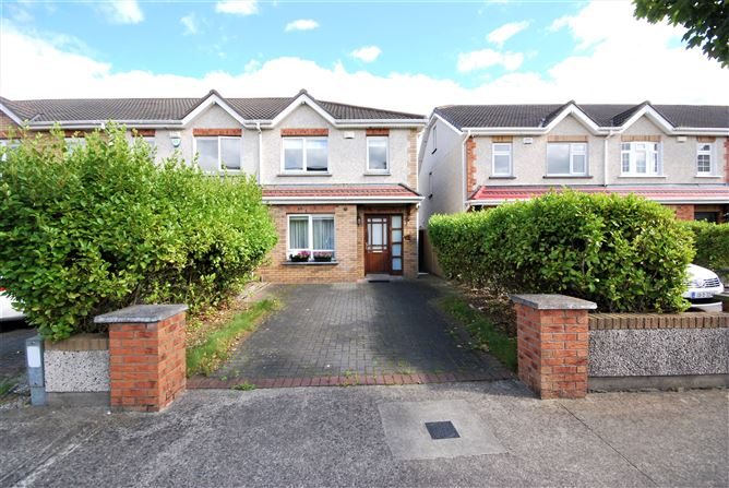 Main image for 59 Lanesborough View, Finglas, Dublin 11