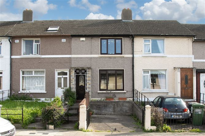 17 St Attracta Road, Cabra, Dublin 7