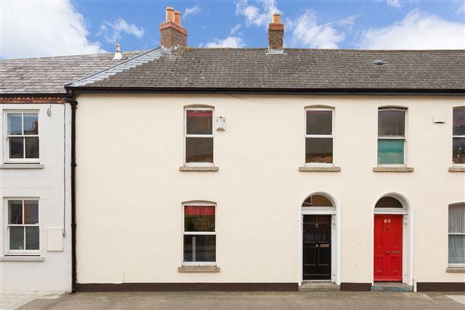 Main image for 7 Dromard Terrace, Sandymount, Dublin 4