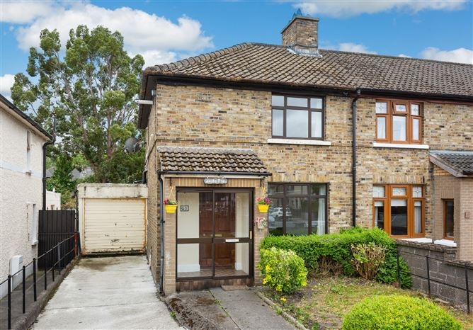 Main image for 61 Swilly Road, Cabra,   Dublin 7