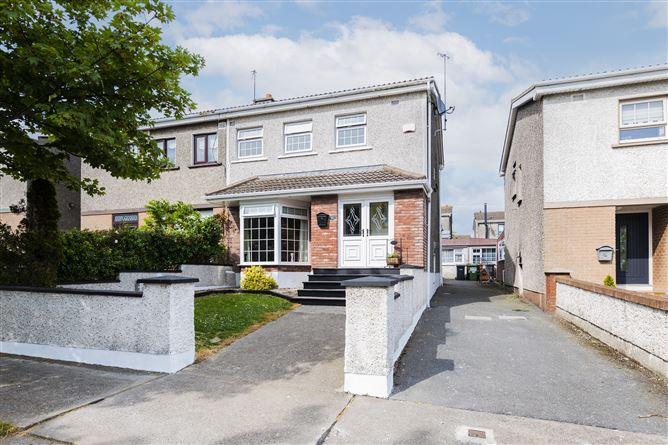 Main image for 43 Hampton Cove, Balbriggan, Dublin
