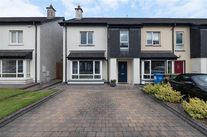 Main image for 25 Highfield Square, Ballincollig, Cork