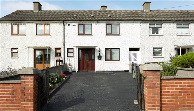Main image for 3 Ballyshannon Avenue, Coolock, Dublin 5