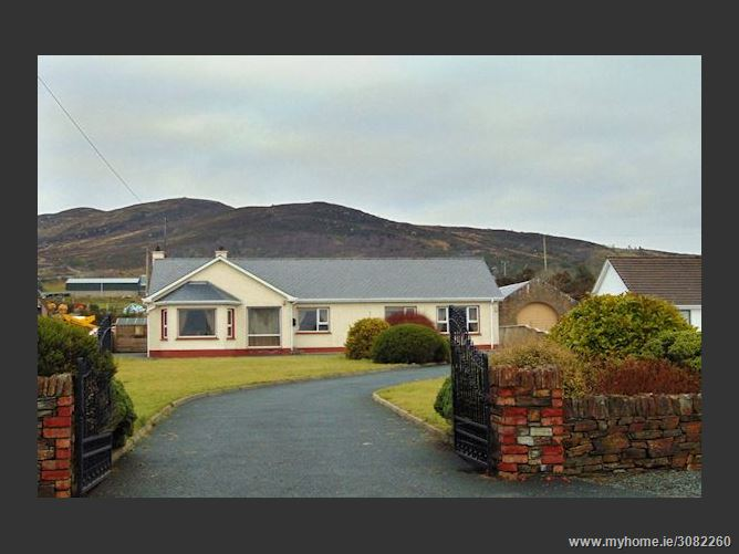 Main image for Shandrum View Buncrana, Donegal