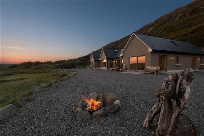 Main image for Dolphin Beach Lodge,Sky Road, Clifden, Connemara,  Galway, Ireland