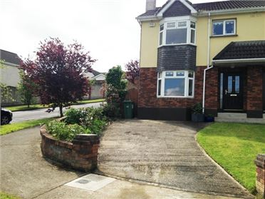 Main image of 67 Beechmount, Green Road, Newbridge, Kildare