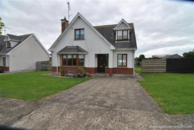 43 The Meadows, Ballymoney, Wexford