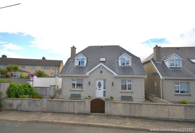 10 Old Chapel Ground, Arklow, Wicklow