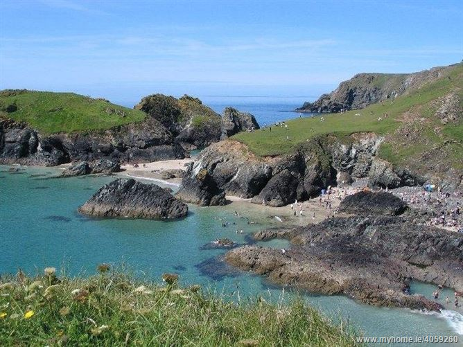 Main image for Parc An Castle Ctg,The Lizard, Cornwall, United Kingdom